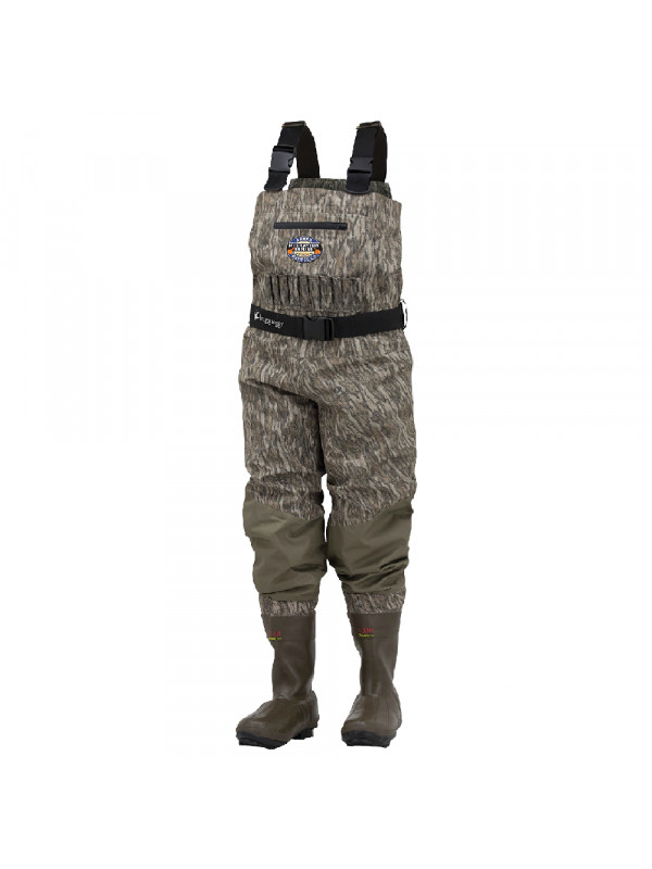 WADERS FROGG TOGGS GRAND REFUGE BOOTFOOT CHEST